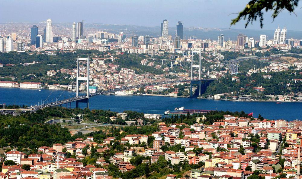 Türkiye, İstanbul