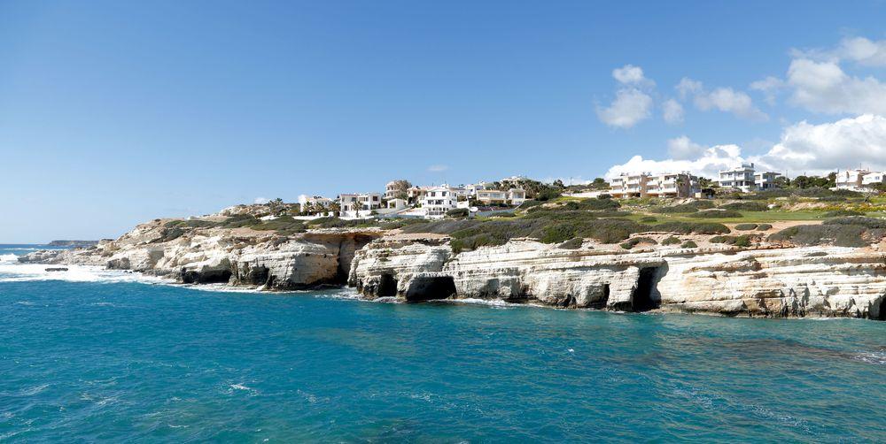 Κύπρος /Kýpros (Cyprus)/, Ακάμας (Akámas)
