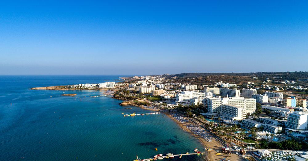 Κύπρος /Kýpros (Cyprus)/, Πρωταράς (Protarás)