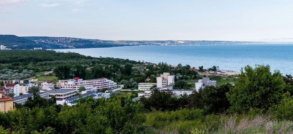 България (Bŭlgariya), Варна (Varna)