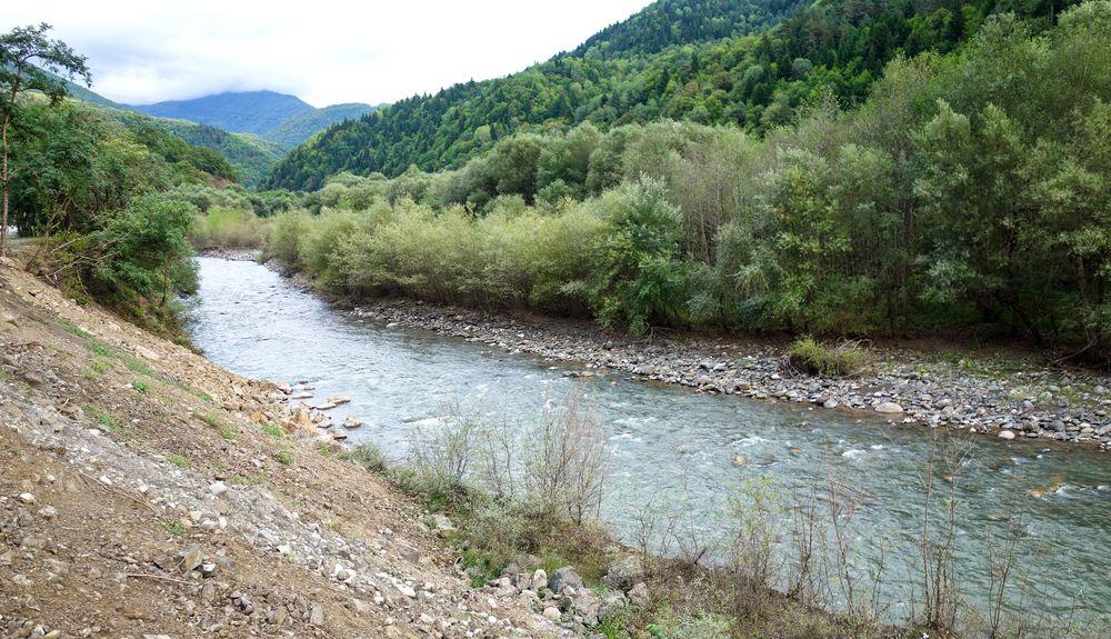 Хуссар Ирыстон /Xuššâr Irešton (Osetiya)/, Джоджора (Dzhodzhora)
