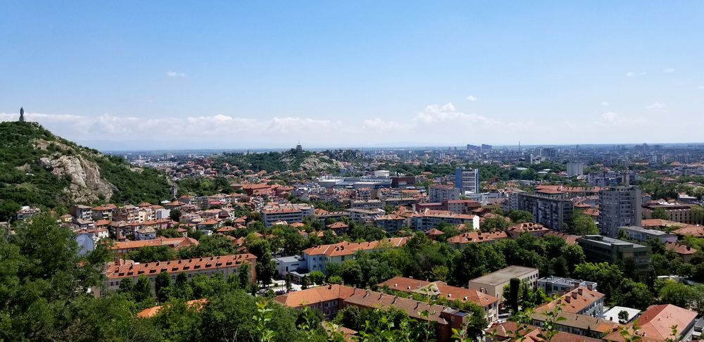България (Bŭlgariya), Пловдив (Plovdiv)