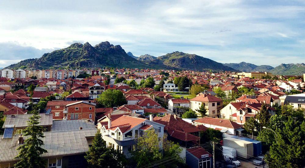Северна Македонија (Severna Makedonija), Прилеп (Prilep)