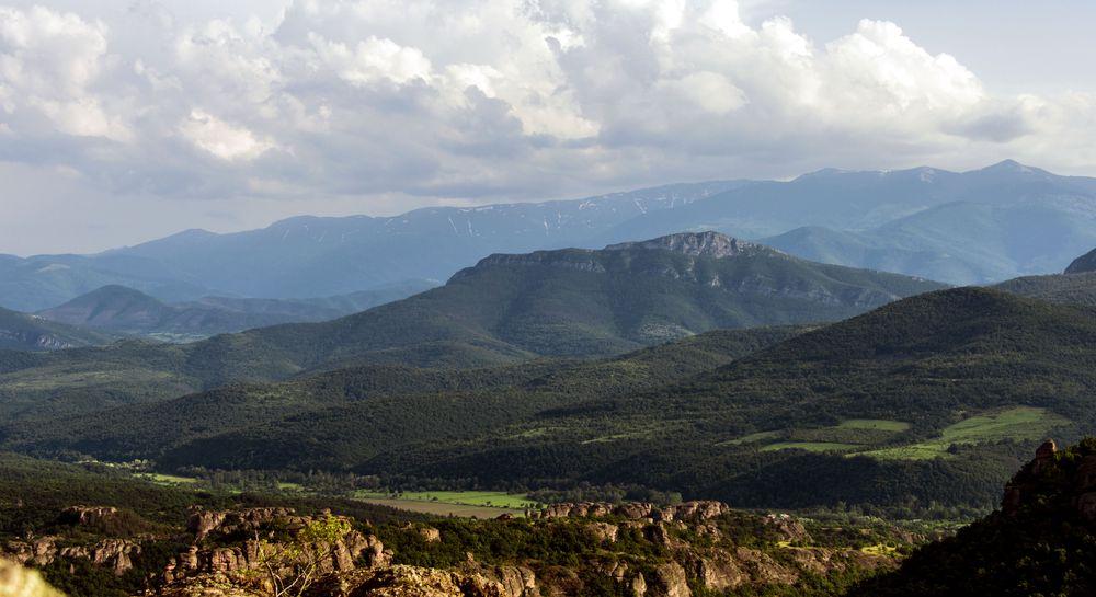 България (Bŭlgariya), Стара планина (Stara planina)