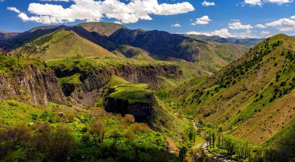 Հայաստան /Hayastan (Armenia)/, Գառնի (Garrni)