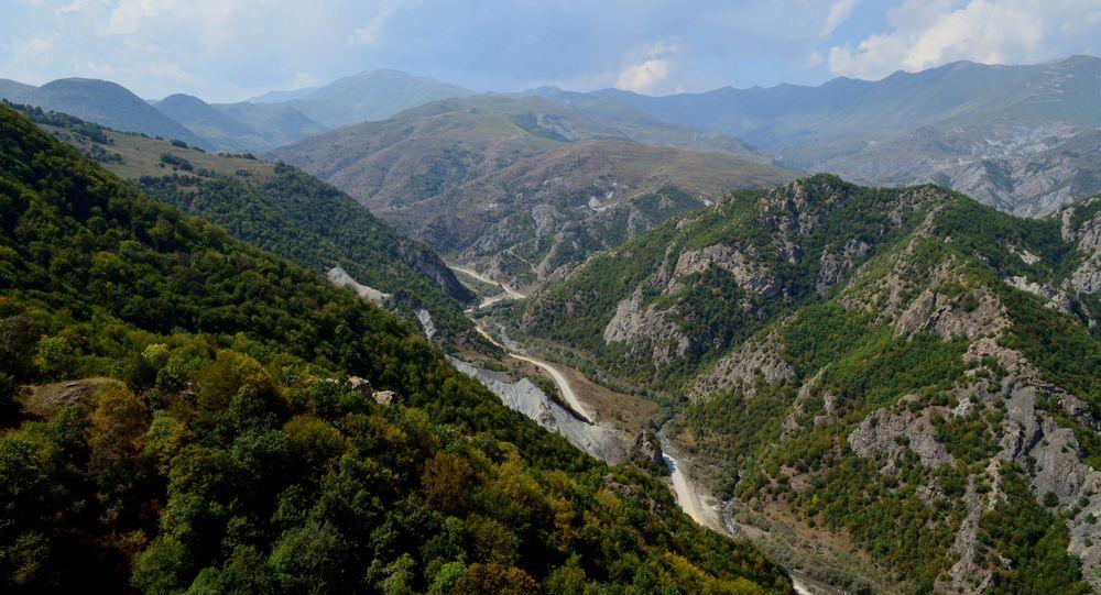 Արցախի /Artsakh/, Լևիկիրճ (Levikirch)