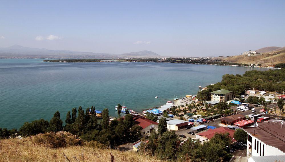 Հայաստան /Hayastan (Armenia)/, Սևանավանք (Sevanavank)