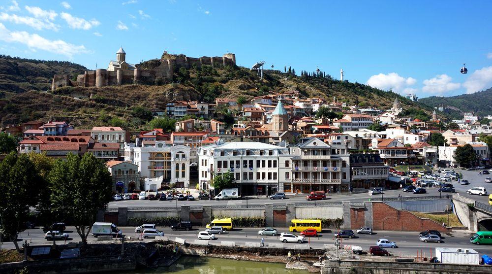 საქართველო /Sakartvelo (Georgia)/, თბილისი (Tbilisi)