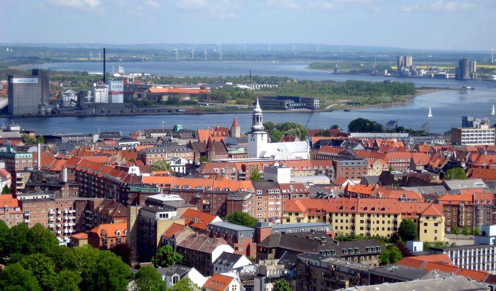 Danmark, Aalborg