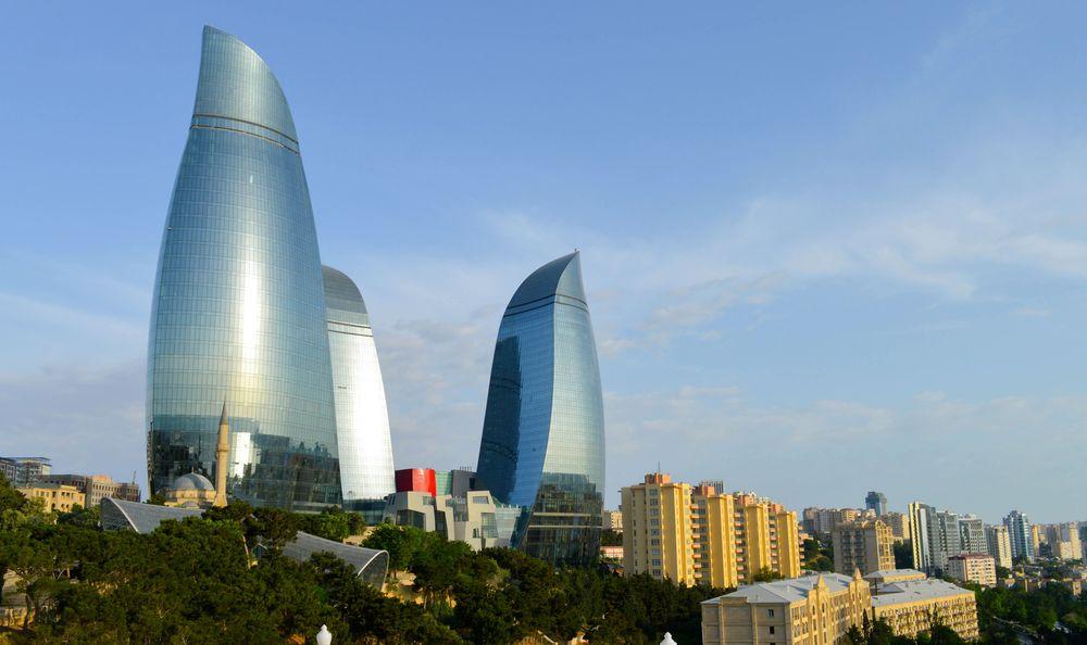 Azərbaycan, Bakı