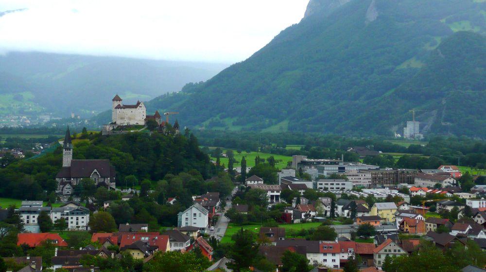 Liechtenstein, Balzers