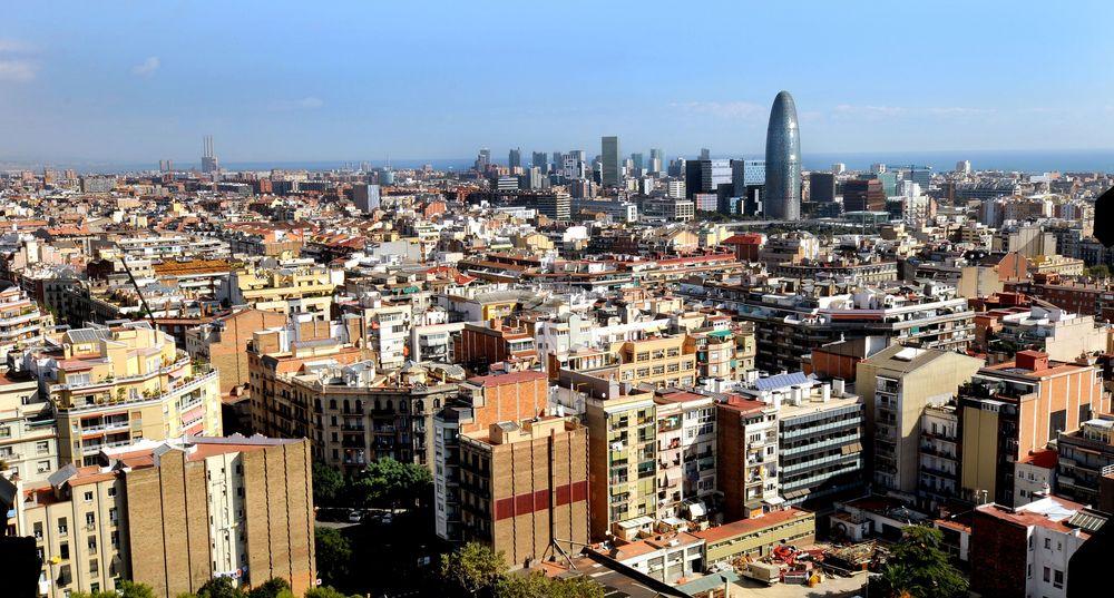 Catalunya, Barcelona