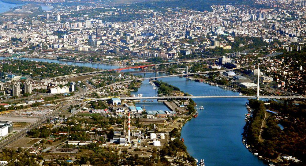 Srbija, Beograd