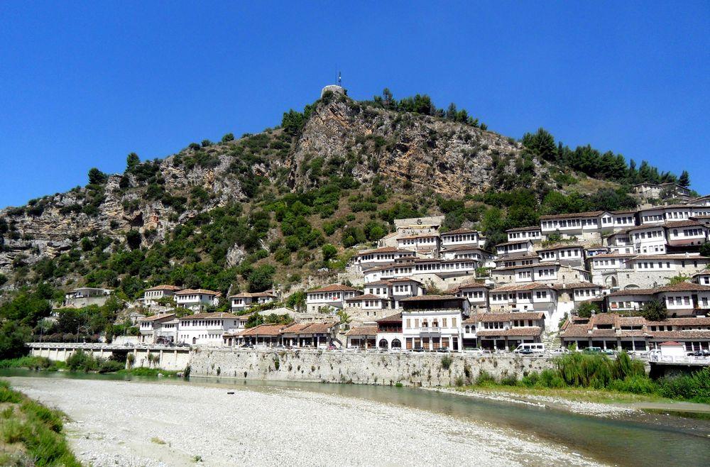 Shqipëria, Berati