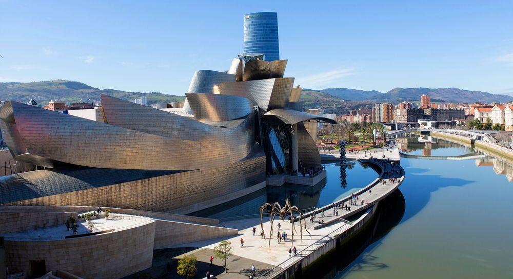 Euskal Autonomia Erkidegoa, Bilbao