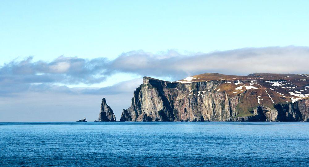 Svalbard, Bjørnøya