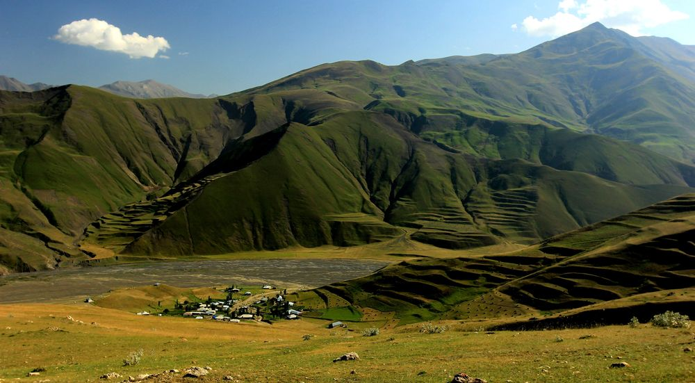 Azərbaycan, Bostankeş
