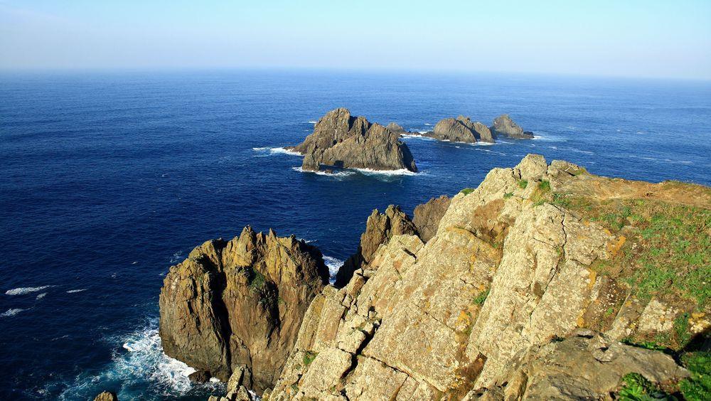 Galicia, Cabo Ortegal