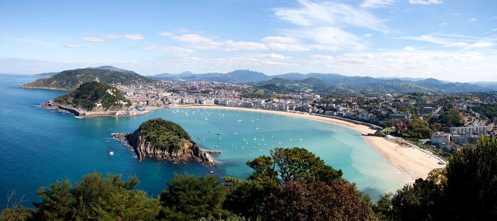 Euskal Autonomia Erkidegoa, Donostia