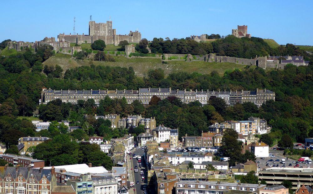 England, Dover