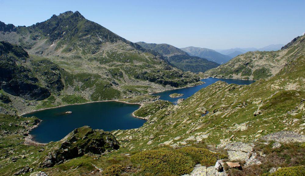 Andorra, Estany de Juclà