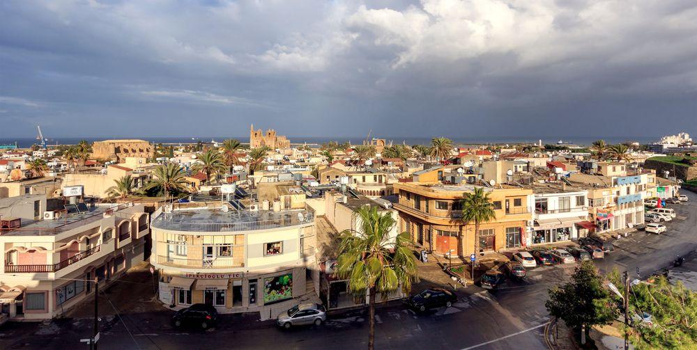 Kuzey Kıbrıs Türk Cumhuriyeti, Gazimağus
