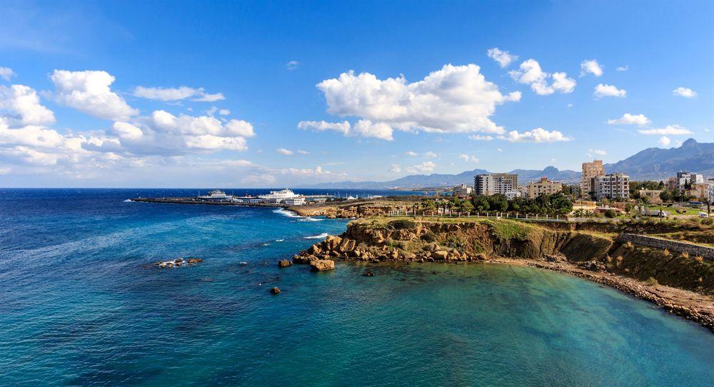 Kuzey Kıbrıs Türk Cumhuriyeti, Girne