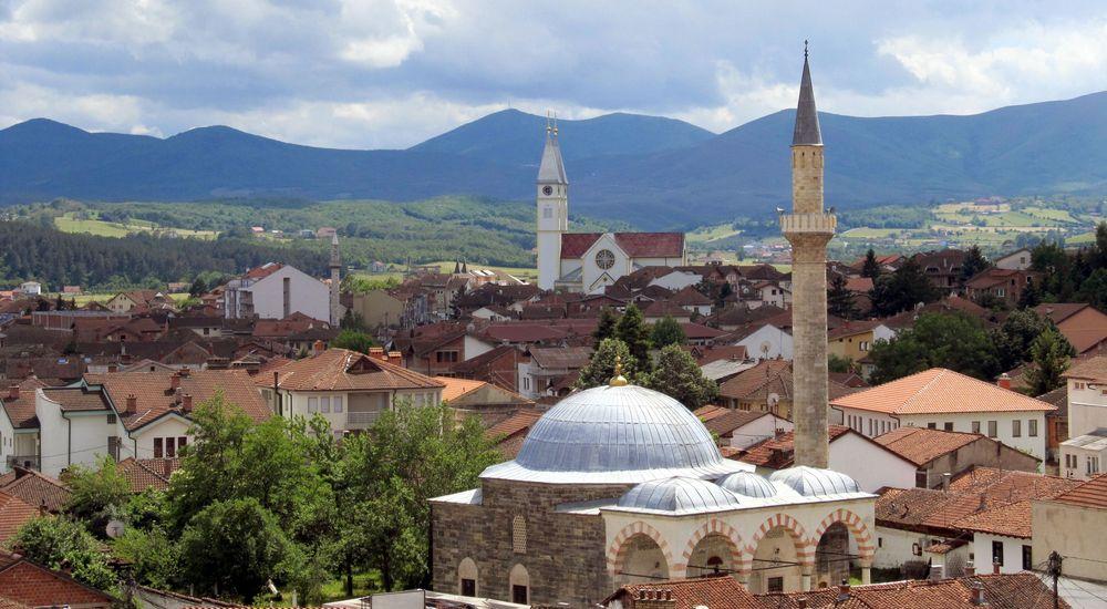 Kosova, Gjakova
