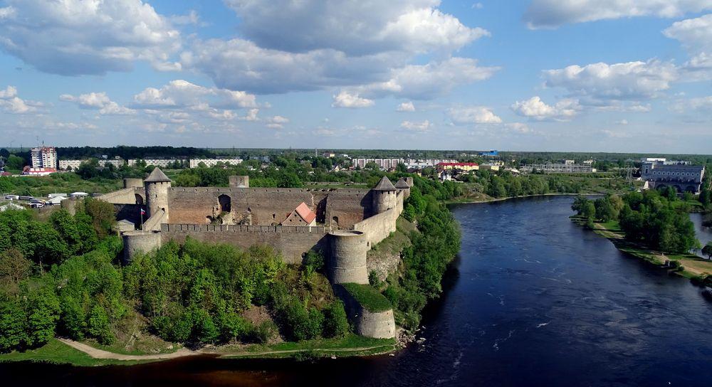 Eesti, Jaanilinn