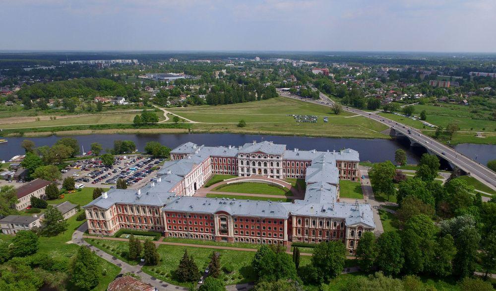 Latvija, Jelgava