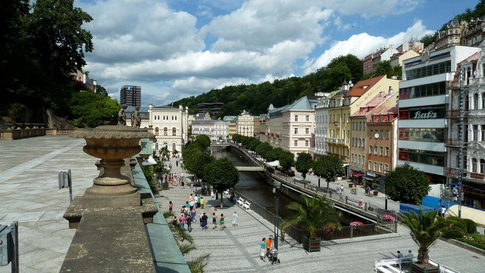 Česko, Karlovy Vary