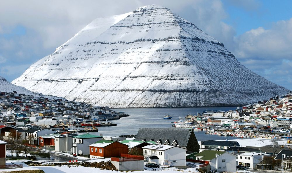 Færøerne, Klaksvík