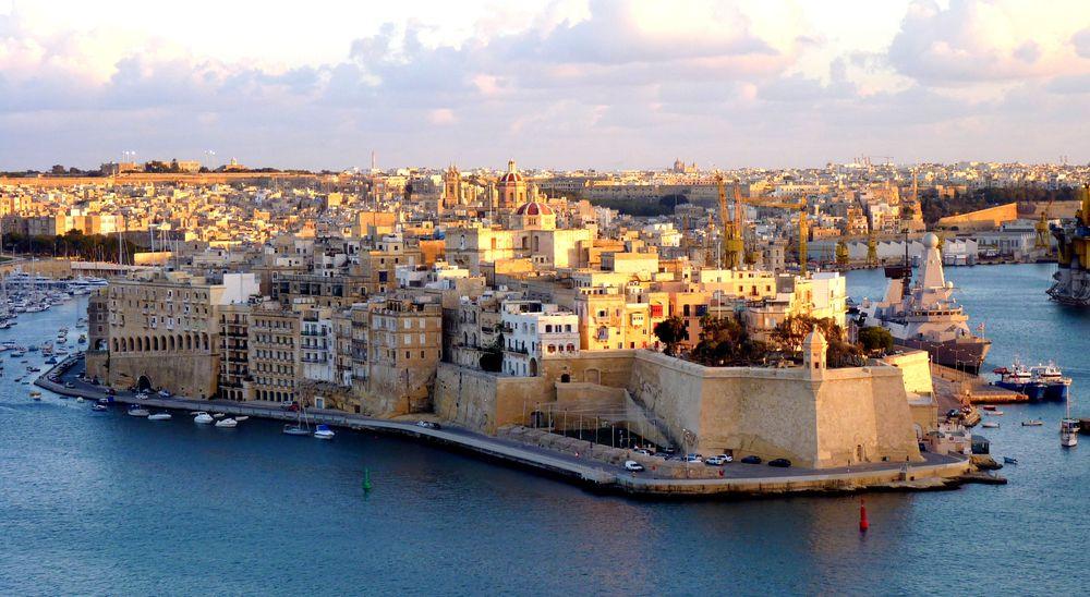 Malta, L-Isla