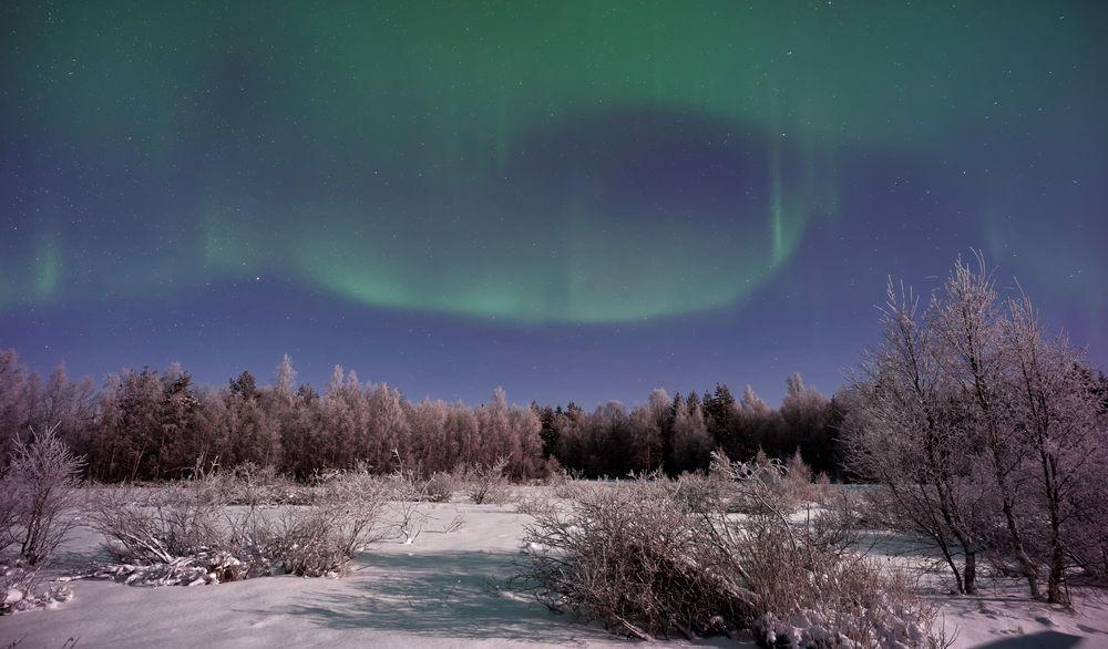 Suomi, Lappi