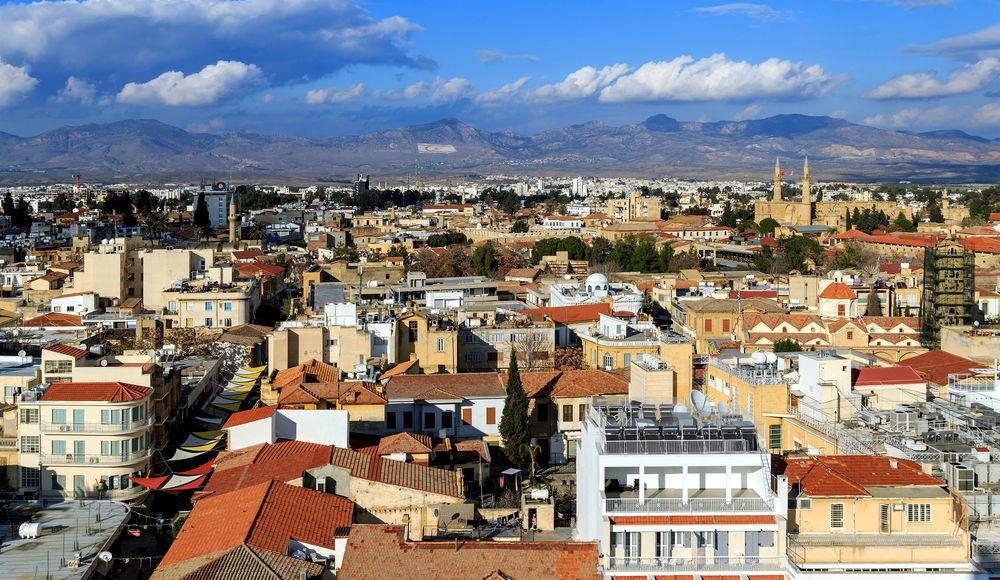 Kuzey Kıbrıs Türk Cumhuriyeti, Lefkoşa