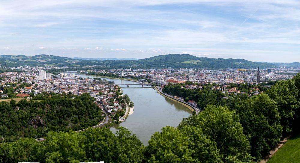 Österreich, Linz