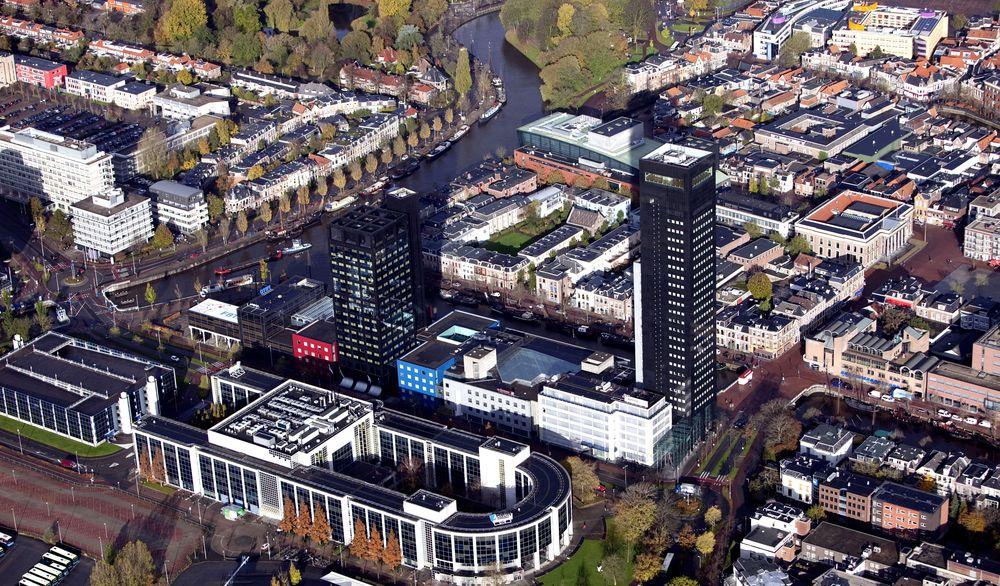 Fryslân, Ljouwert