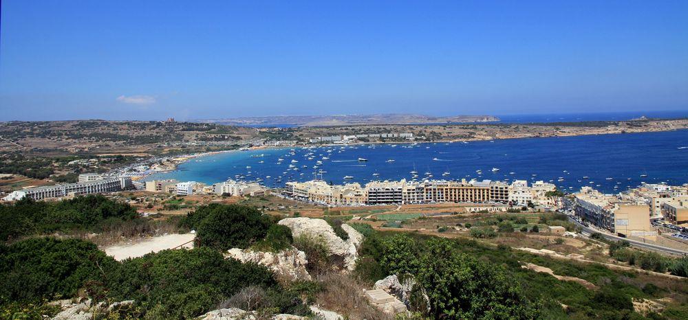 Malta, Mellieħa