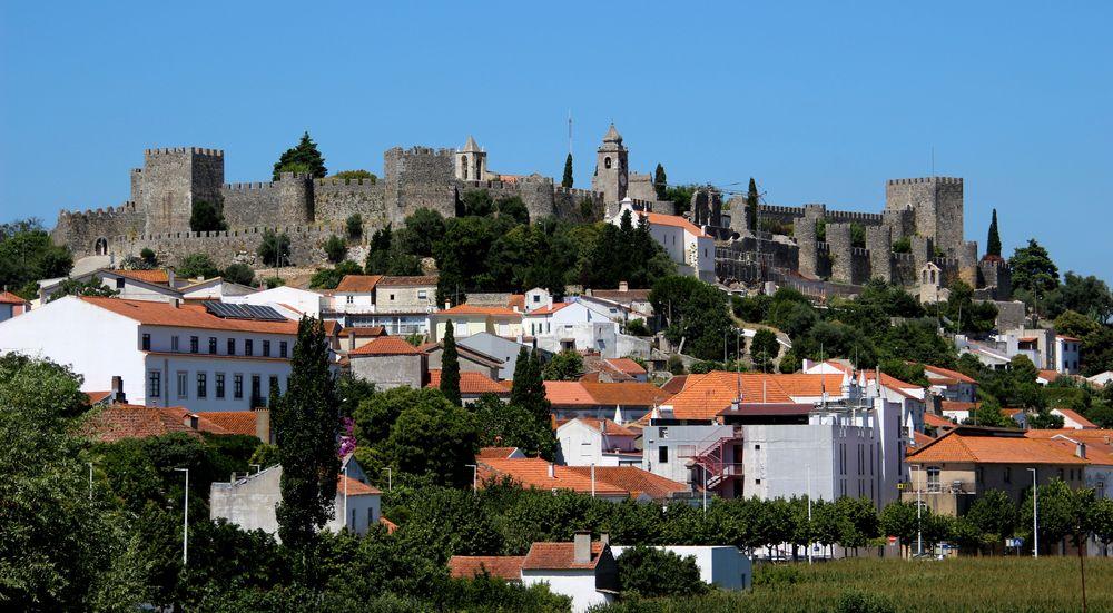 Portugal, Montemor o Velho