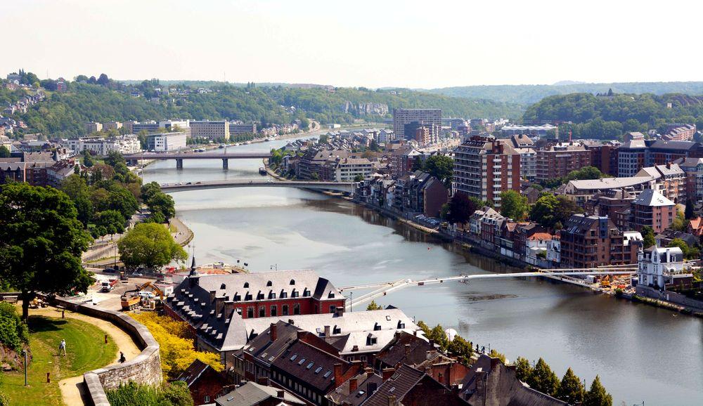 België, Namur