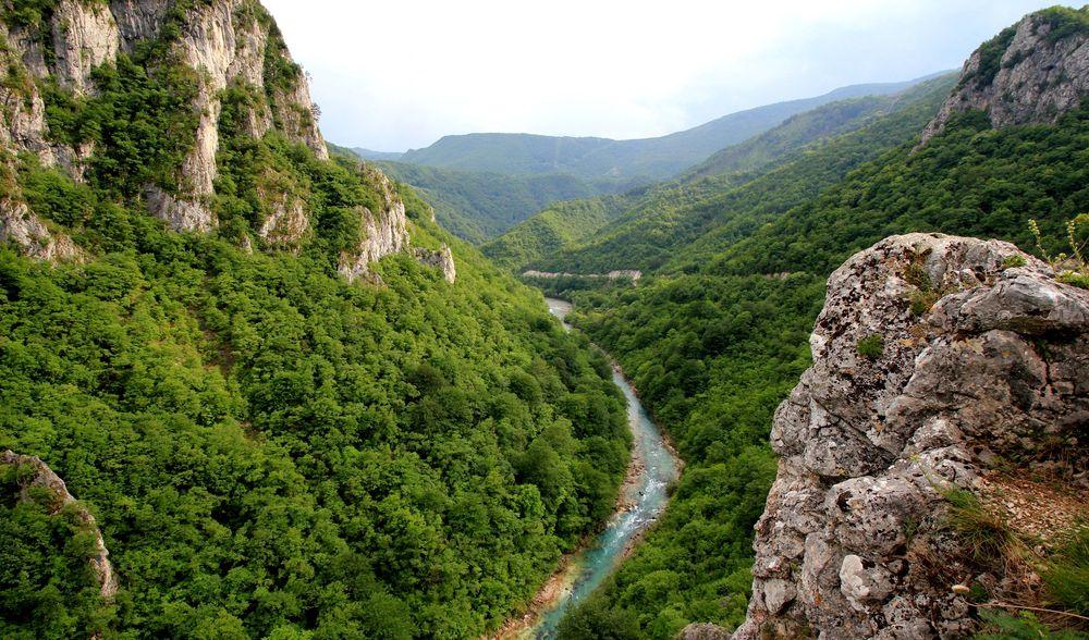 Bosna i Hercegovina, Neretva