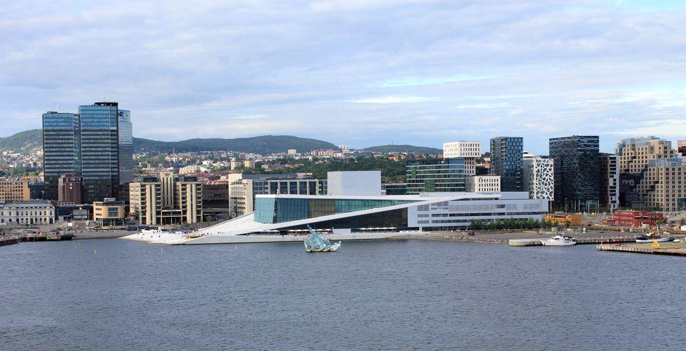 Norge, Oslo