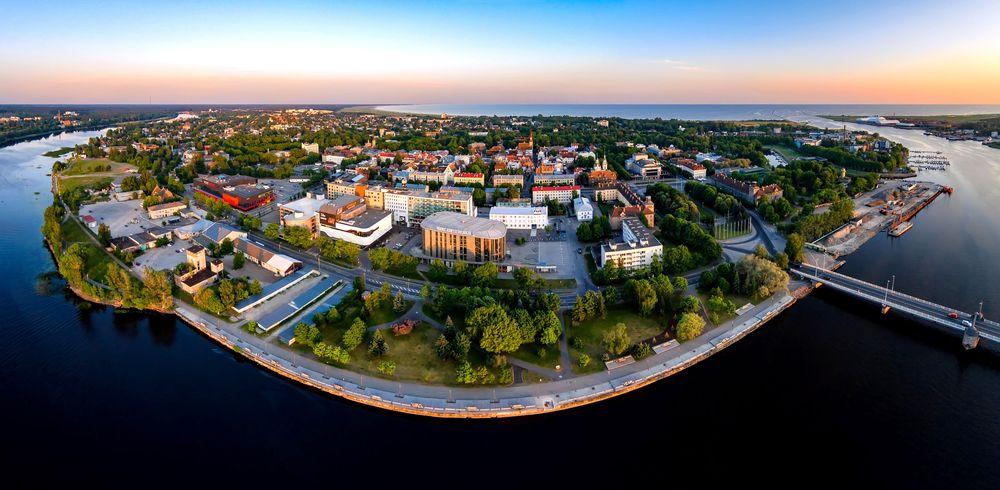 Eesti, Pärnu