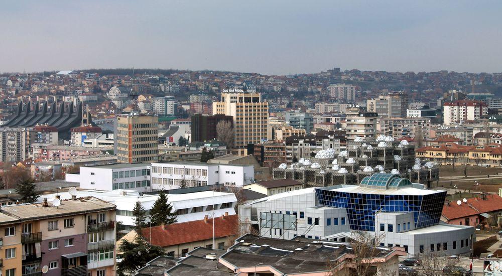Kosova, Prishtina