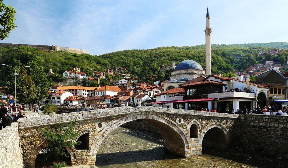 Kosova, Prizreni