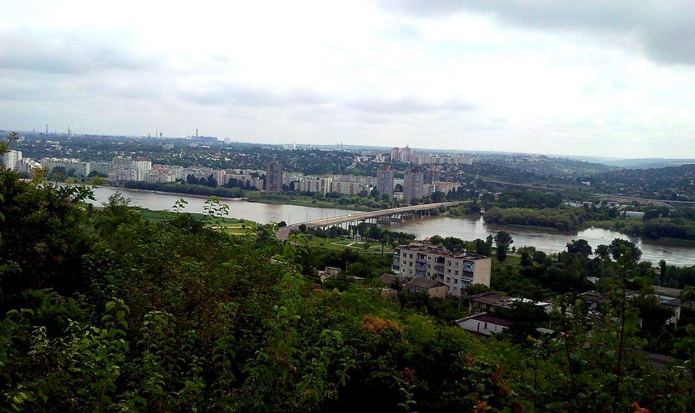 Republica Moldovenească Nistreană, Rîbnița