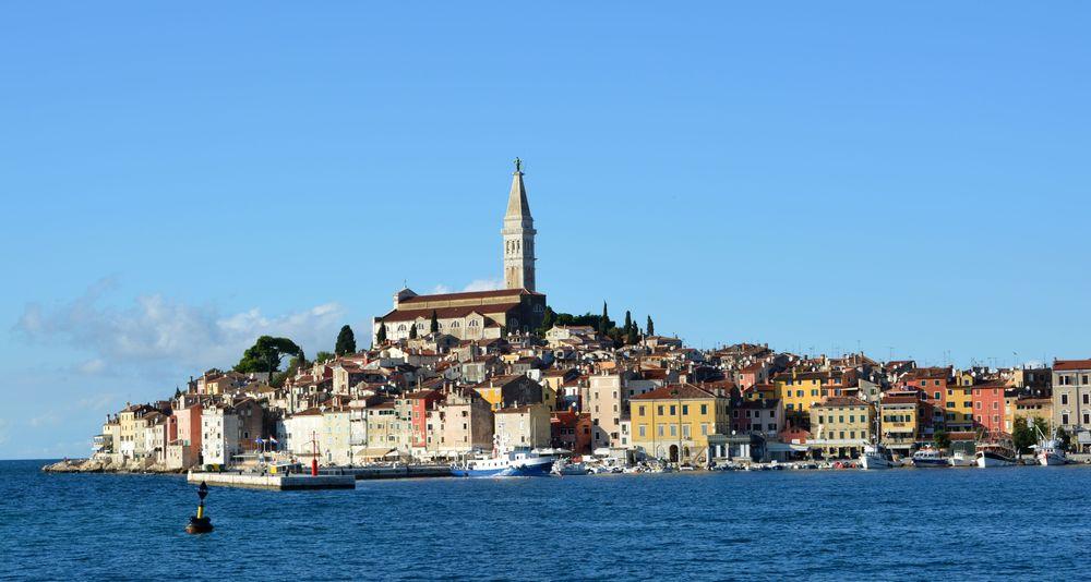 Hrvatska, Rovinj