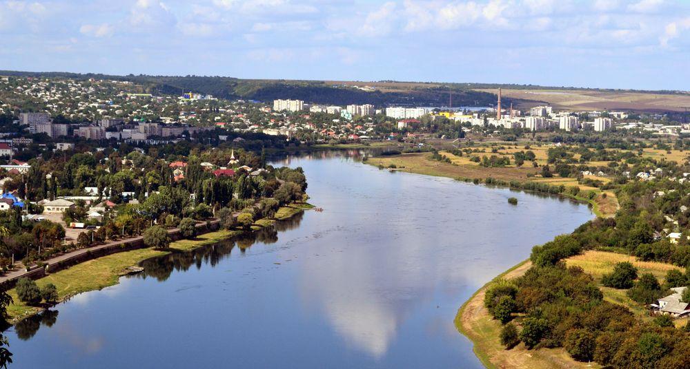 Republica Moldova, Soroca
