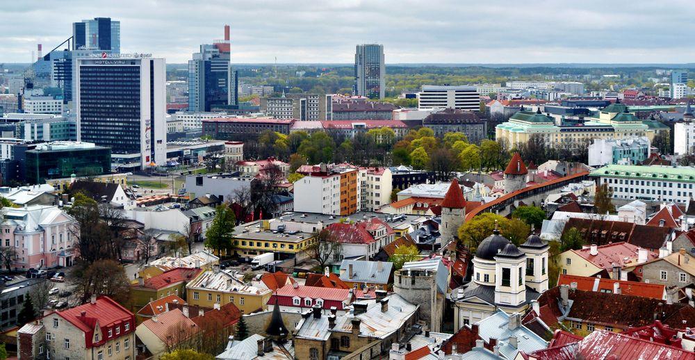Eesti, Tallinn