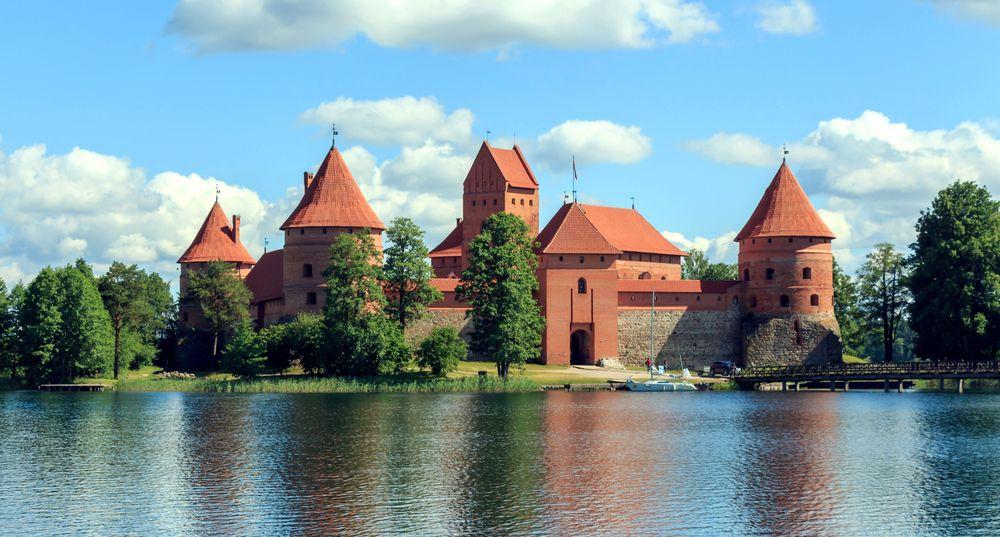 Lietuva, Trakai